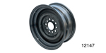 1957 Chevy Replacement Wheel, 14'' x 5'', For Disc Brakes