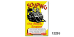 Souping The Stock Engine, Book