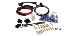 American Autowire Chevy Universal Gauge Disconnect Kit