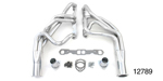 Patriot 1955-1957 Chevy Full Length Headers, Jet Hot Coated, Small Block, 1-3/4'' Tubes (OS)