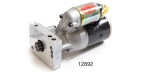 Powermaster Chevy Mini-Starter, 160 ft. lbs., Natural Finish