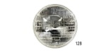 1955-1957 Chevy Sealed Beam Headlight, Replacement