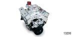 Edelbrock Chevy Performer 9.0:1 350 Engine, 320hp/382 Torque, Polished