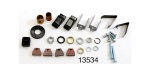 1955-1956 Chevy Starter Rebuild Kit, V8 & 6 Cyl