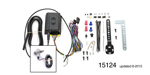 Dakota Digital Chevy Cruise Control Kit for Cable Driven Speedometers