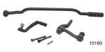 1955-1957 Chevy Manual Steering Linkage Kit