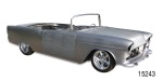 1955 Chevy Convertible Body w/o Fenders