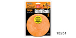 Flitz Chevy Original Buff Ball, 5''