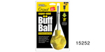 Flitz Chevy Super Mini Buff Ball, 2''