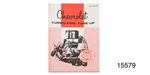 1955-1956 Chevy Turbo-Fire V8 Tune-up Manual