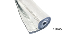 Thermo-Tec Thermo-Guard FR, 48'' x 72'', One Foil Side