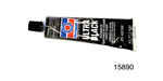 Permatex Chevy Ultra Black RTV Silicone Gasket Maker, 3.35 oz. Tube