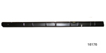 1955-1957 Chevy Inner Rocker Panel Brace, Driver Side (OS)