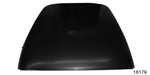 1955-1957 Chevy Roof Panel, 2-Door Hardtop (TF)