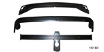 1955-1957 Chevy Roof Braces, 2 or 4-Door Hardtop (OS)