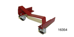 Merrick Machine Company Auto Dolly Engine Dolly Attachment, Standard