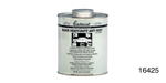 Eastwood Chevy Heavy Duty Anti-Rust Black Paint, Quart