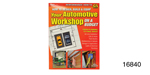 How to Design, Build and Equip Your Automotive Work Shop On A Budget, Book