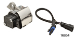 Lokar Chevy Drive-By-Wire Electronic Throttle Control, 2007-Up GM Truck