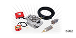 MSD Atomic EFI Master Kit w/ Pump