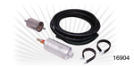 MSD Atomic EFI HIgh HP Fuel Pump Kit