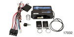 Ididit Chevy Touch-N-Go Start Keyless Ignition System, Kit