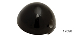 1955-1956 Chevy Horn Cover, Black