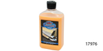 Danchuk Vintage Chevy Leather Conditioner, 12oz. Bottle