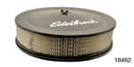 Edlebrock Chevy Pro-Flo Series Air Cleaner, 14'', Round