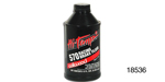 Wilwood Chevy Hi-Temp° 570, DOT 3 Brake Fluid, 12 oz.
