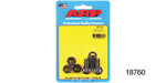 ARP Chevy Torque Convertor Bolts, 3/8-24, 12-Point Head, TH-350 & TH-400