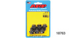 ARP Chevy Torque Convertor Bolts, M10 x 1.5, Hex Head, TH200/700, 6-Pieces