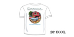 Danchuk 2011 ''Barn Find'' Tee Shirt, XXXL