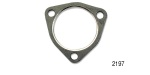 1957-1965 Chevy Exhaust Heat Riser Gasket, 2'' Exhaust, V8