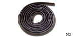 Danchuk 1955-1956 Chevy Trunk Weatherstrip Seal (Best)