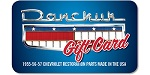 Danchuk Gift Cards