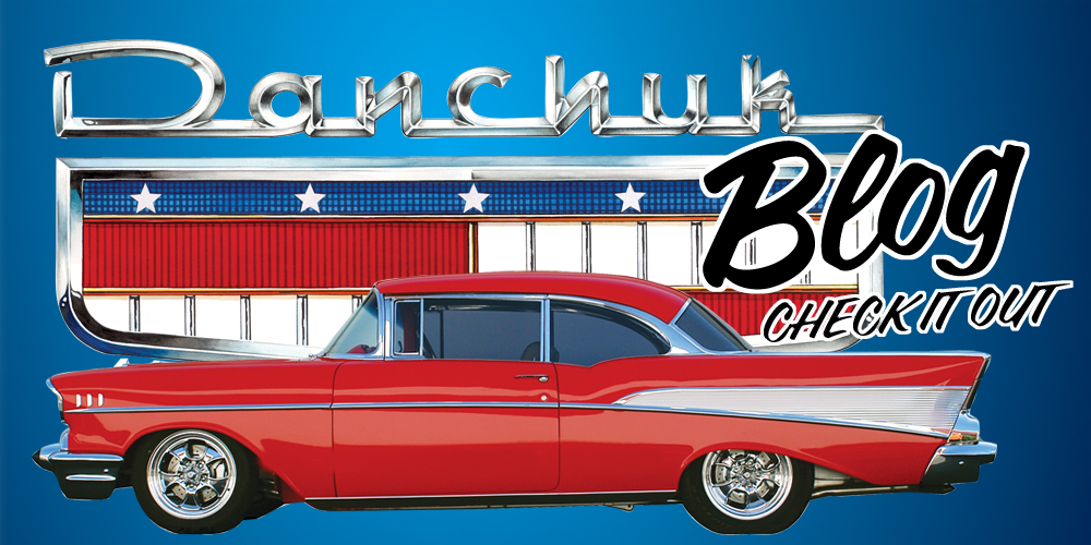 danchuk manufacturing 1955 1956 1957 classic chevy parts. Cars Review. Best American Auto & Cars Review