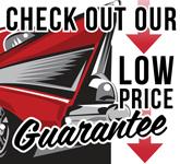 Low Price Guarentee