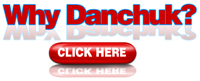 Why Danchuk Is The Best For 55-56-57 Chevys