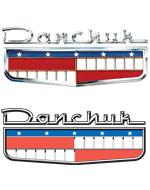 Danchuk Logos