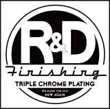R & D Finishing
